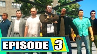 GTA-Series - Season 2: Episode 3