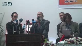 مصر العربية | رشوان شعبان : الأطباء جنود مجهولة فى مصر