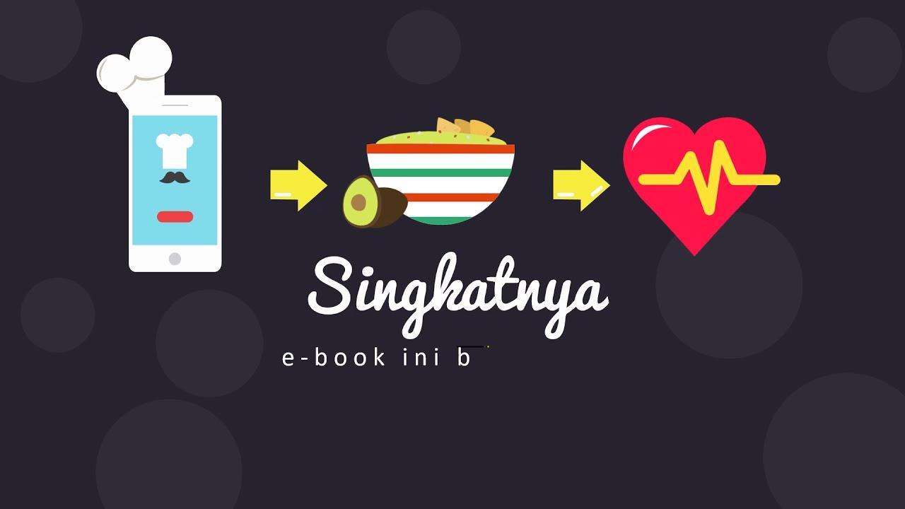 Contoh Video Promosi Produk Makanan Kuliner Resep Makanan Nusantara Youtube