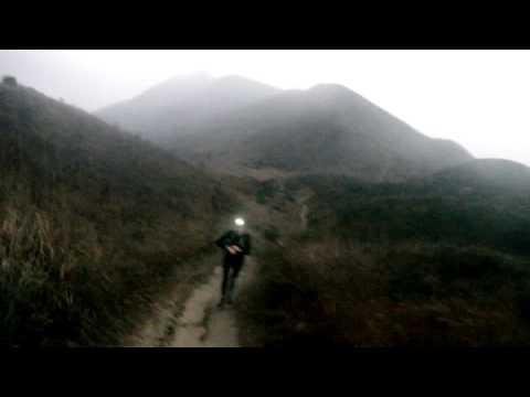 Hong Kong Four Peaks 2013 - Team Darling