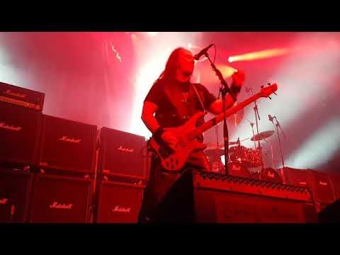 Venom_Black Metal_Eindhoven Metal Meeting...