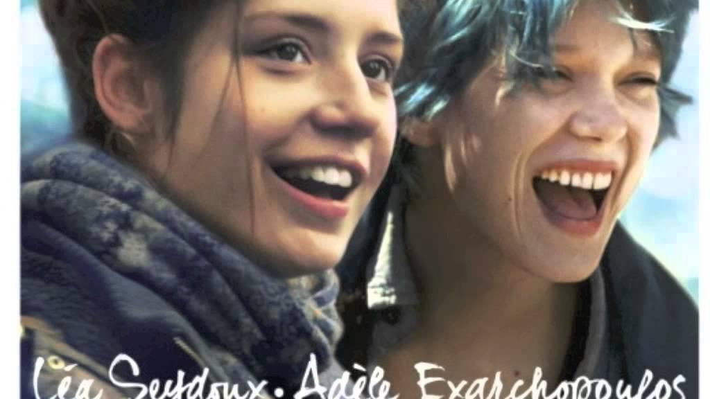 Download Something - La vie d'Adèle (Blue is the warmest color) Soundtrack