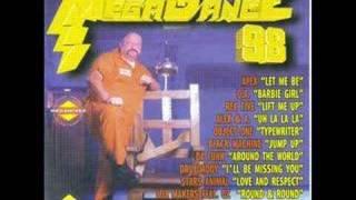 Megadance 98