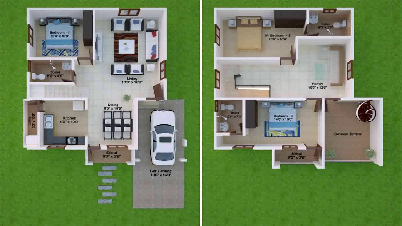 40 X 50 House Plans India Gif Maker Daddygifcom See