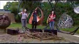 KT Tunstall - Hold On (BBC, Glastonbury 2007)