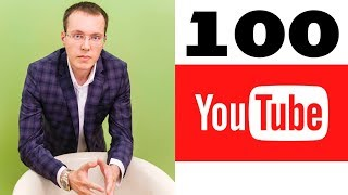 100 вопросов KONODEN-у. Прямой эфир про YouTube с ответами на вопросы