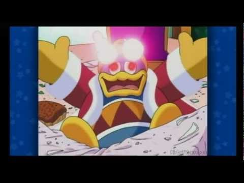 "Kirby Anime: Hoshi no Kaabii - Folge 55 - ""König Dedede ist nett?"" [deutsch / german]"