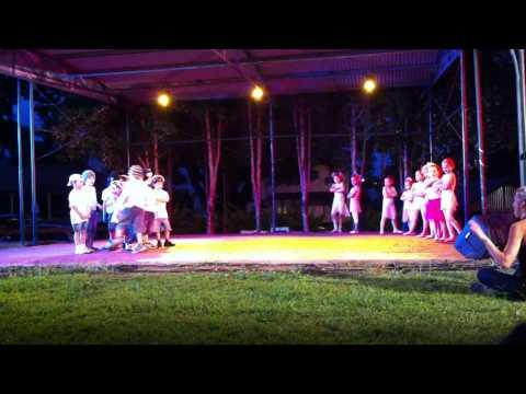 Pomona in the Park - PLS 2010