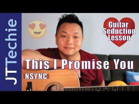 This I Promise You Ukulele Chords Nsync Khmer Chords