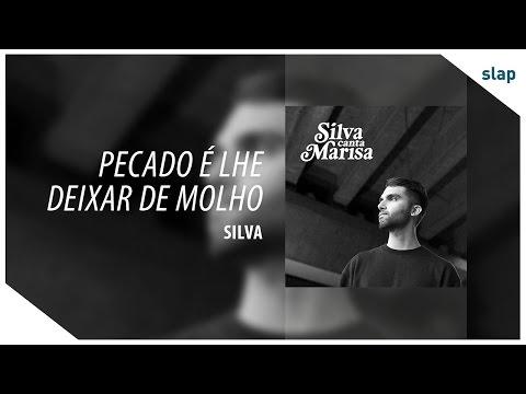 Silva - Pecado É Lhe Deixar De Molho Álbum Silva canta Marisa