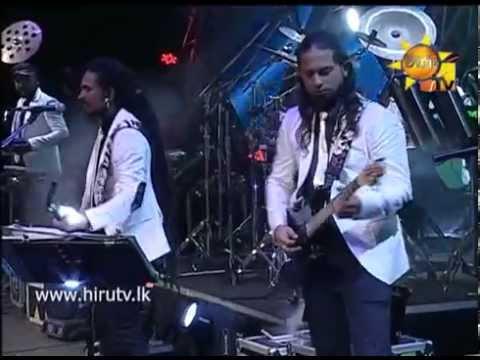 Hiru Mega Blast - Ampara 2015-07-04 | Bachi Susan