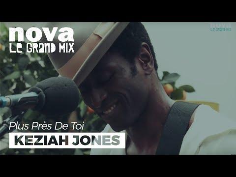 Keziah Jones  - Golden Brown (The Stranglers cover) | Live Plus Près De Toi