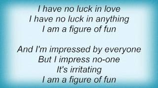 Birthday Party - Figure Of Fun Lyrics_1