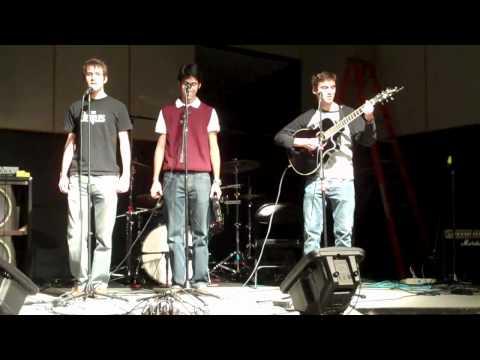The Trio (Drew, Raaid Tom) - Typhoon (Young The Giant)
