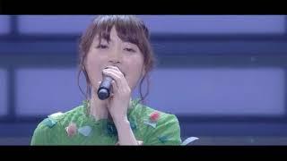 "KANA HANAZAWA live 2017""Opportunity"" より 声優 ざーさん."