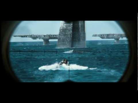 Морской бой. Русский трейлер.