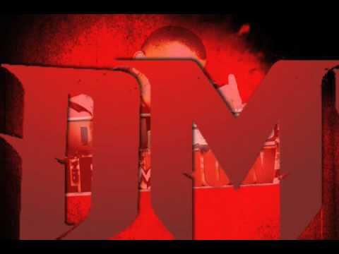 DJ GQ, DMX