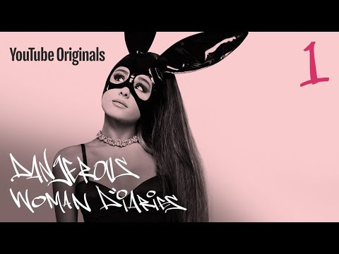 Club KISS - Ariana Grande Just Dropped Episode 1 Of Her YouTube Docu-Series