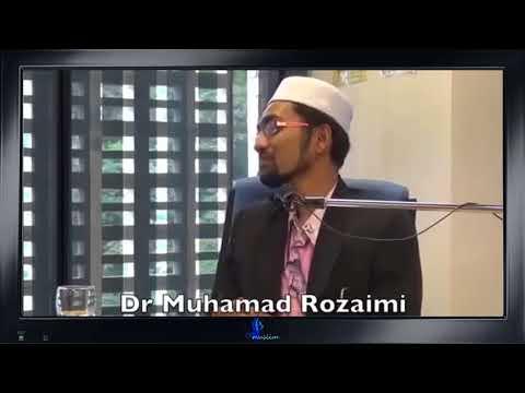 Doa Ketika Sujud: Kisah Benar Allah Mustajabkan Doa Saya - Dr. Rozaimi