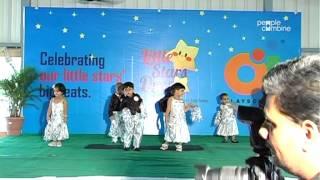 Preschools Hyderabad....Oi Playschool