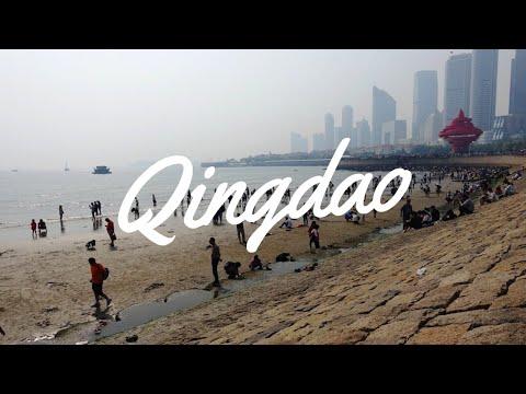 QINGDAO SEASIDE FUN!