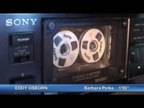 Eddy Osborn - Barbara polka