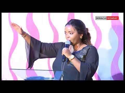 BREAKING THE SPIRIT OF POVERTY - Rev Lucy Natasha