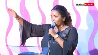BREAKING THE SPIRIT OF POVERTY - Rev Lucy Natasha