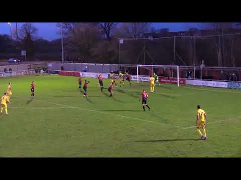 Mickleover Radcliffe Goals And Highlights
