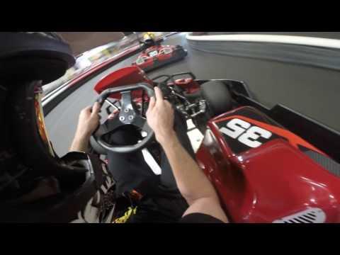 K 1 Speed Irvine. EMPLOYEE race siik
