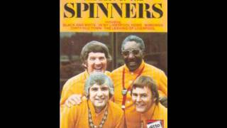 The Spinners- The Family Of Man