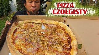 Pizza Czołgisty ⚡ Czy mi smakowała ?
