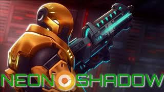 NEON SHADOW GAMEPLAY WALKTHROUGH | LAN MULTIPLAYER OFFLINE/ONLINE |  FPS GAME |  HIGH GRAPHICS | XZë