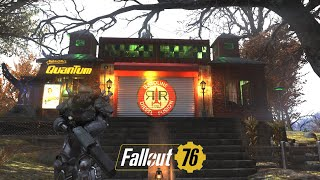 #fallout76 #fo76 #Acid Camp #Camp build