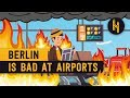 Why Berlin