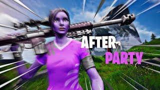 "Fortnite Montage - ""After Party""🎉(But it's perfectly Synced)"