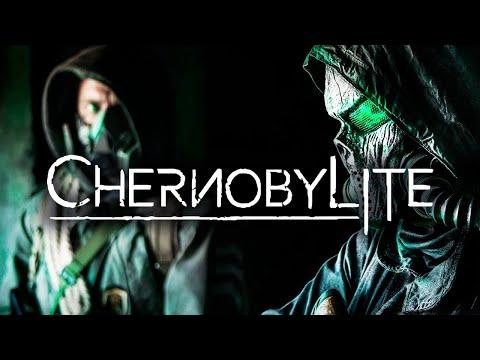 Survival Horror in Tschernobyl