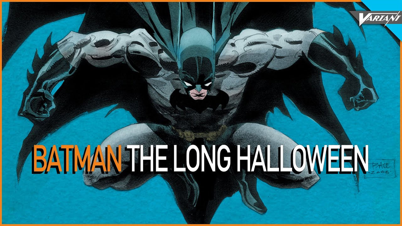 Amazing Wallpaper Halloween Batman - maxresdefault  Best Photo Reference_878737.jpg