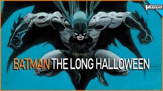 Batman: The Long Halloween - Full Story!