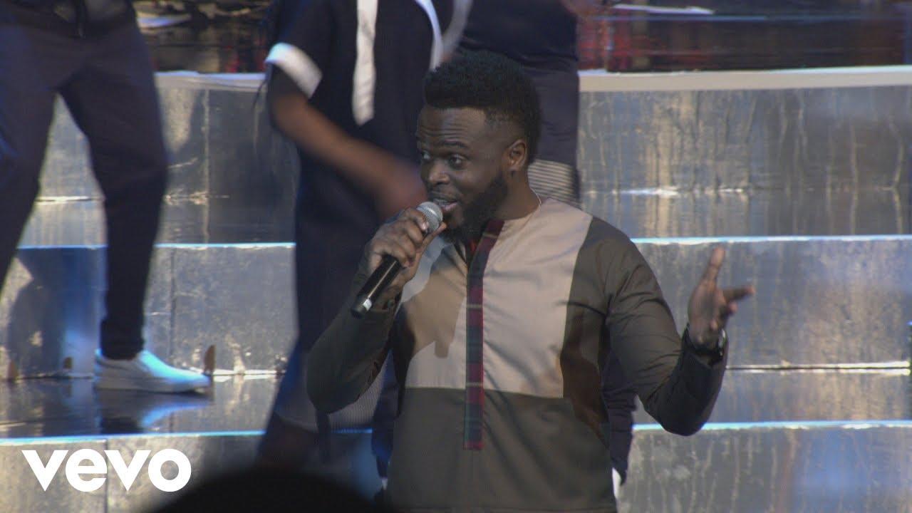 Joyous Celebration - Jesu Akandinakira (Live At The CTICC