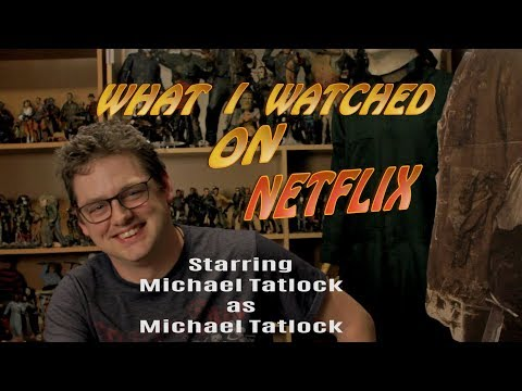 What I Watched On Netflix  Ep 06: The Rezort