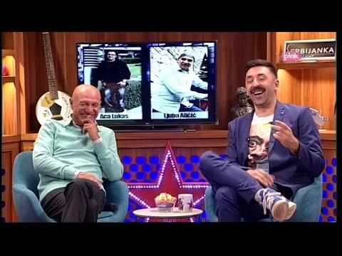 Ami G Show S09 - Ili ili - Saban Saulic