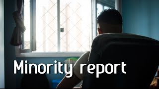 Minority report - Viaggio sul doppio binario dell'accoglienza ai minori