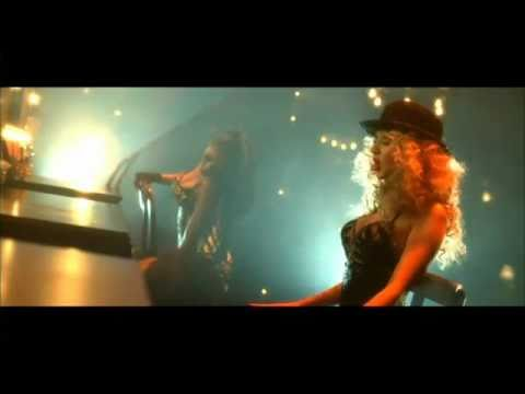 Download Christina Aguilera - Express HQ/HD [OFFICIAL MUSIC VIDEO] from BURLESQUE