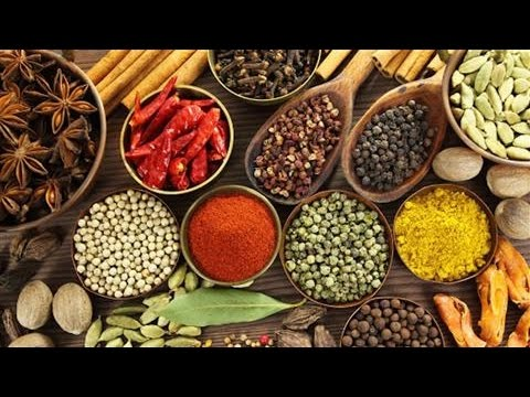 Are You Using Spices Correctly?