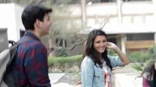 Kissing Prank | India