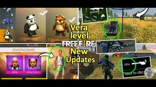 Free fire New Character RAFAEL, New Weapon HOOK GUN , New Update in tamil