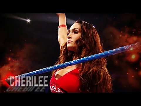 """Nikki Bella 