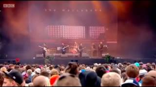 l The Maccabees l Reading & Leeds Festival 2015