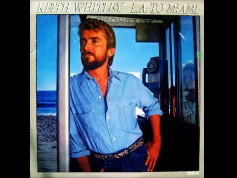 Keith Whitley - I've Got The Heart For You mp3
